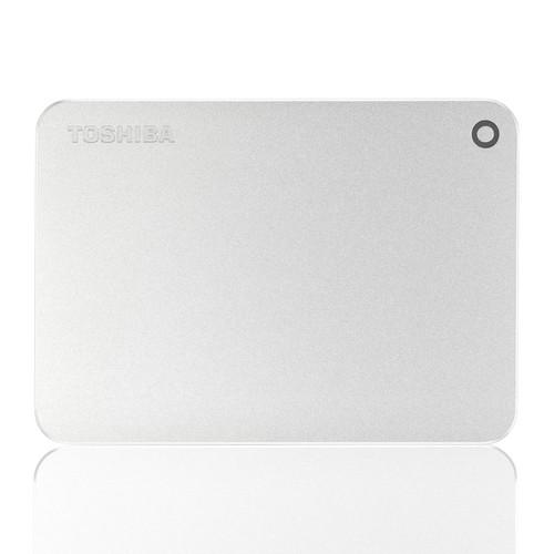 Toshiba Canvio Premium 2TB External Hard Drive