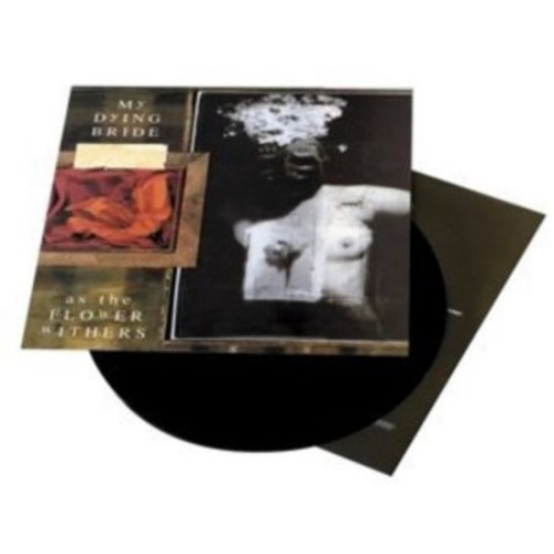 As the Flower Withers [LP] - VINYL