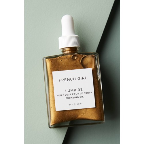 French Girl Organics Lumiere Bronzing Oil [REGULAR]