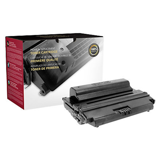 Clover Imaging Group 116998P (Xerox 106R01412 and Xerox 106R01411) High-Yield Remanufactured Black Toner Cartridge