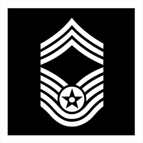 Air Force Enlisted Ranks 7