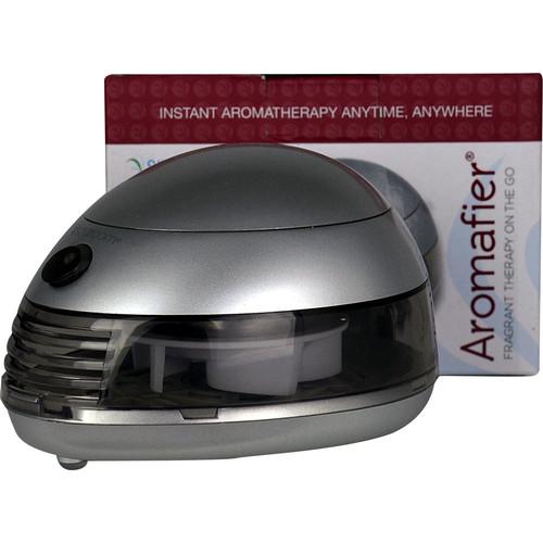 SpaRoom Aromafier Silver -- 1 Diffuser