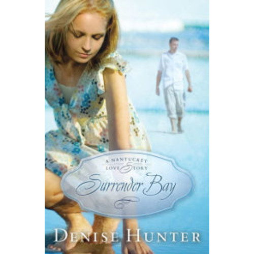 Surrender Bay (Nantucket Love Story Series)