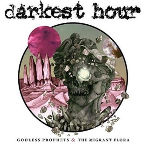 Darkest Hour - Godless Prophets And The Migrant Flor (Vinyl)