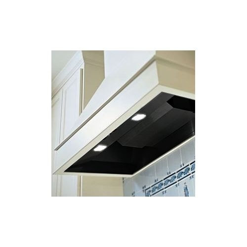 Vent-A-Hood BH246SLD 600 CFM 19-1/4 Inch Deep Wall Mounted Liner Insert with LED Lighting