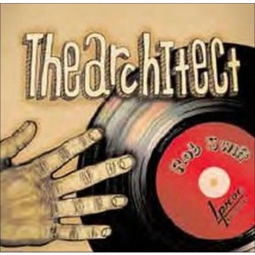 The Architect [CD]