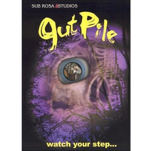 Gut Pile [DVD] [1997]