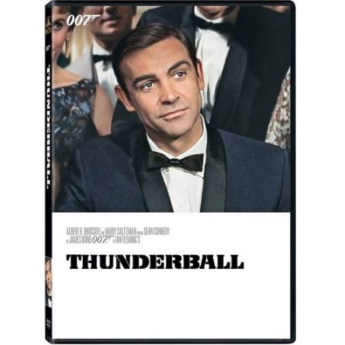 20th Century Fox Home Entertainment Thunderball