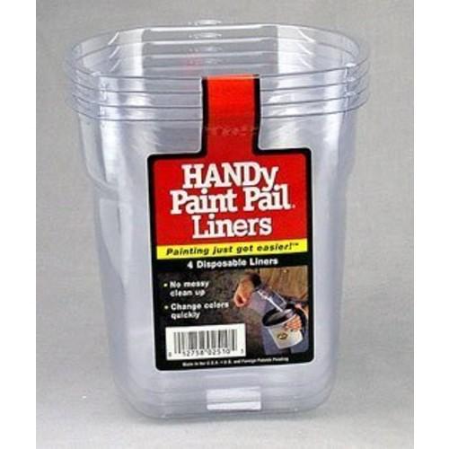 HANDy Paint Pail Liners