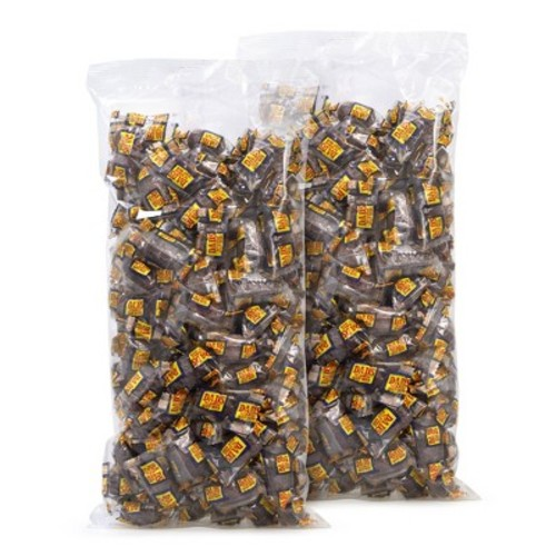 Quality Root Beer Hard Candy - 5lbs