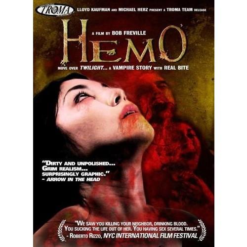 Hemo [DVD] [2010]