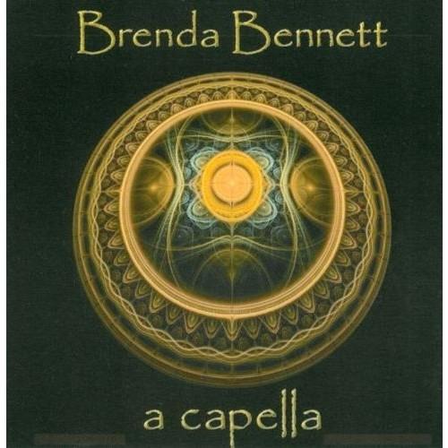 A Capella [CD]