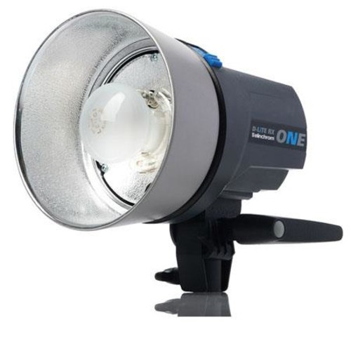 Elinchrom D-Lite RX ONE Compact with built-in Skyport EL 20485.1