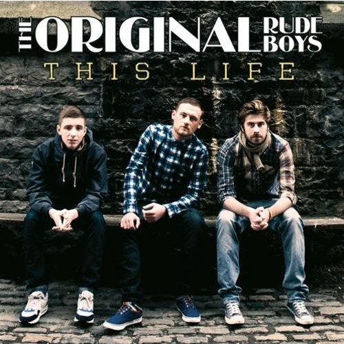 This Life [CD]