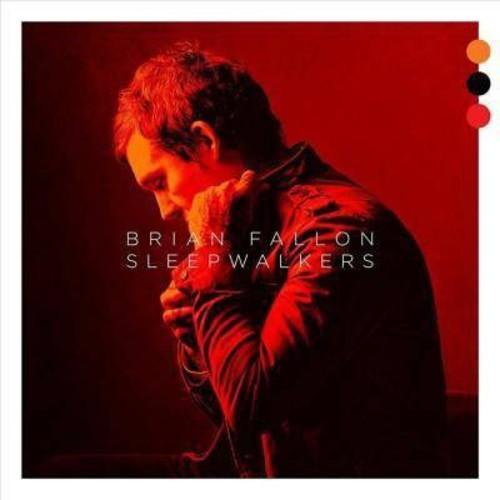 Brian Fallon - Sleepwalkers (CD)