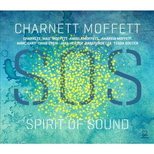 Spirit of Sound [CD]