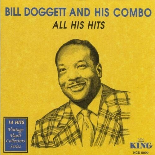 All His Hits [CD]