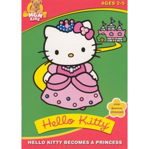 Hello Kitt...