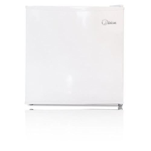 Midea 1.1 cu. ft. Mini Freezer, White