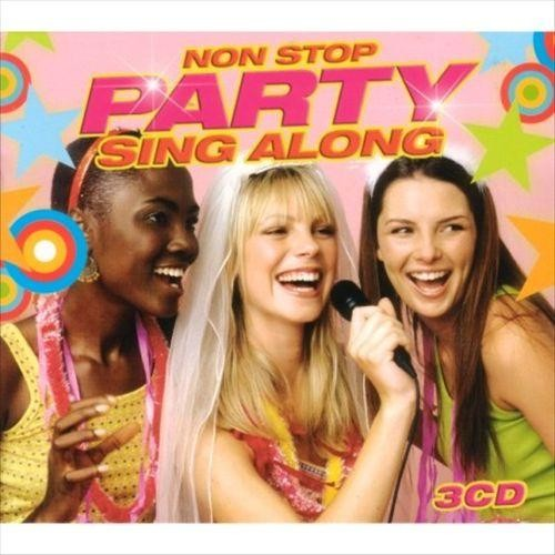 Non-Stop Party Singalong [CD]