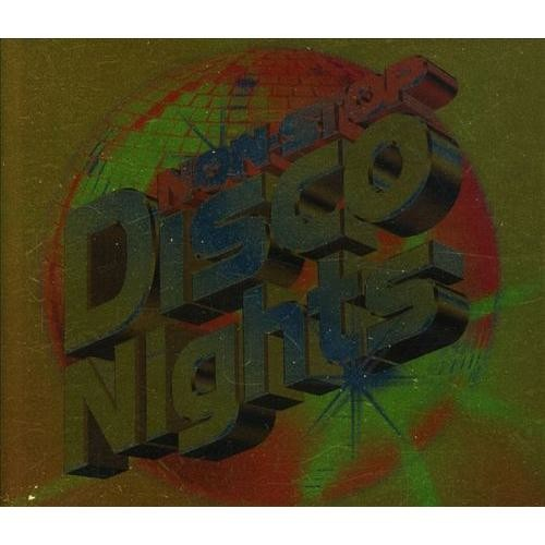 Non-Stop Disco Nights [CD]