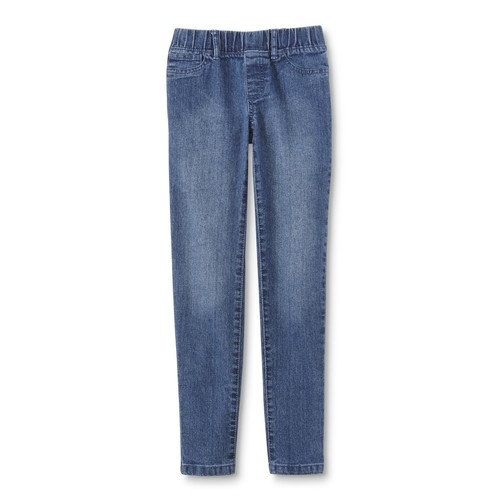 Roebuck & Co. Girl's Skinny Jeans [Length : Regular; Fit : Girls 7-16]