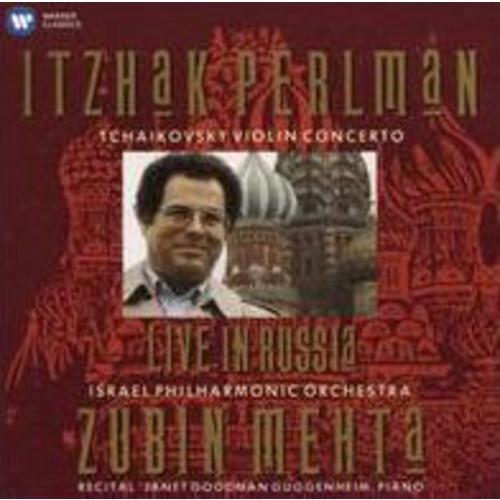 Itzhak Per...