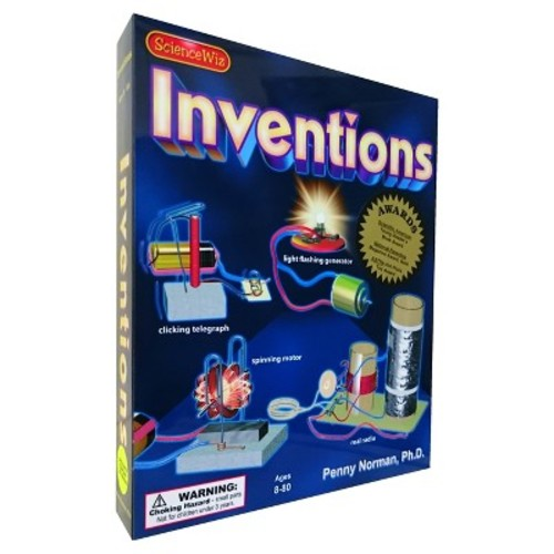 Science Wiz Inventions
