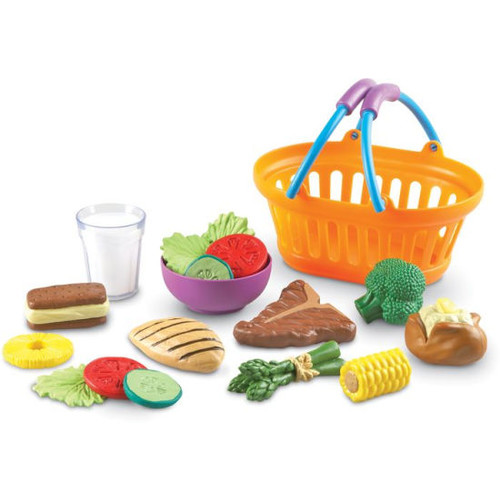 Sprouts Dinner Basket