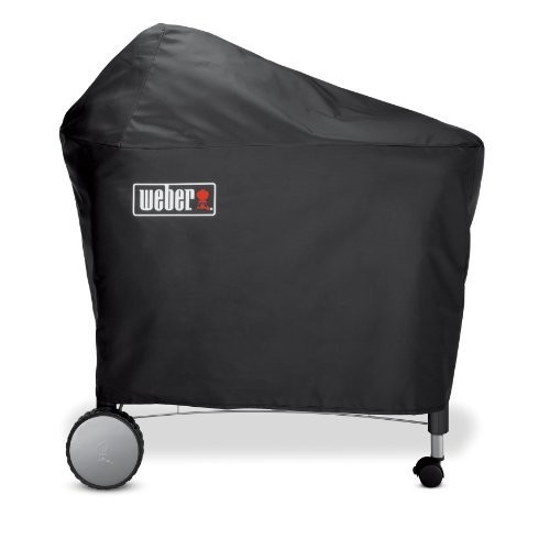 Weber 7455 Premium Cover, Fits Weber Performer Grills