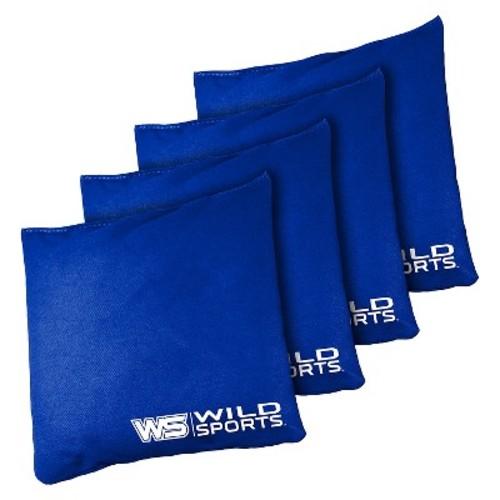 Wild Sports Authentic Cornhole 16 oz. Bean Bags