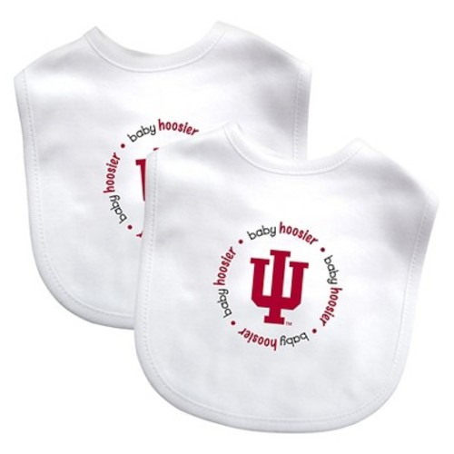 NCAA Baby Fanatic Bibs 2-Pack