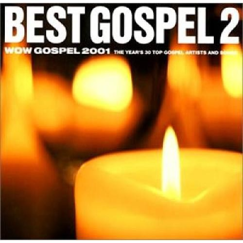 Wow Gospel 2001 [CD]