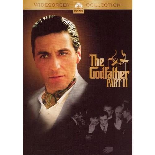 The Godfather Part II [2 Discs] [DVD] [1974]