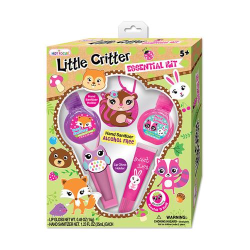 Hot Focus Flower Critter Happy Mod Essential Kit