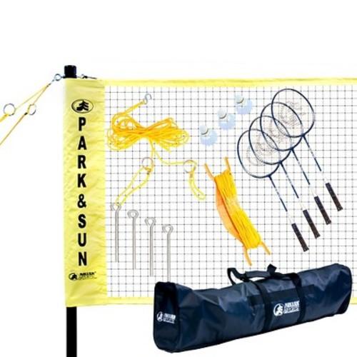 Park & Sun Sports Badminton Pro Set