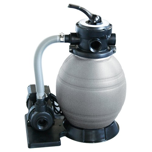 Above Ground Pool Pump Sand Filter System