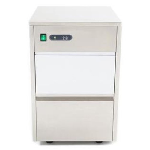 Whynter Freestanding 44 lb Ice Maker