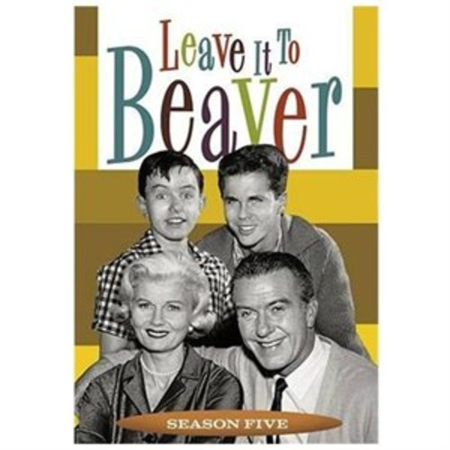 Leave It To Beaver Complete 5th Season