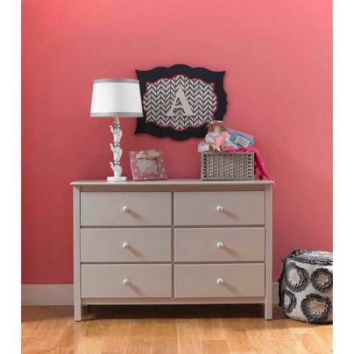 Fisher-Price Double Dresser