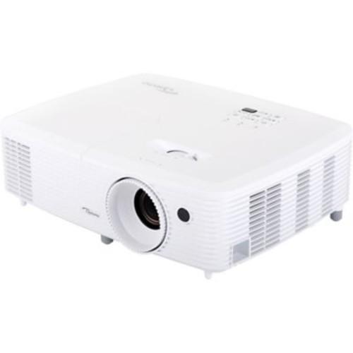 Optoma HD29DARBEE 3D Ready DLP Projector, 1080p, HDTV, 16:10