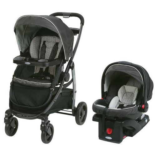 Graco Modes Click Connect Travel System - Davis