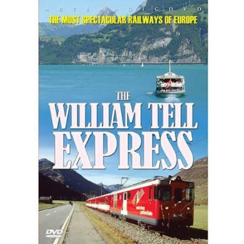 The William Tell Express [DVD] [1999]