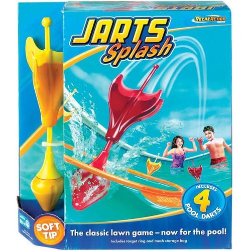 Ideal 0878 Jarts Splash Pool Game