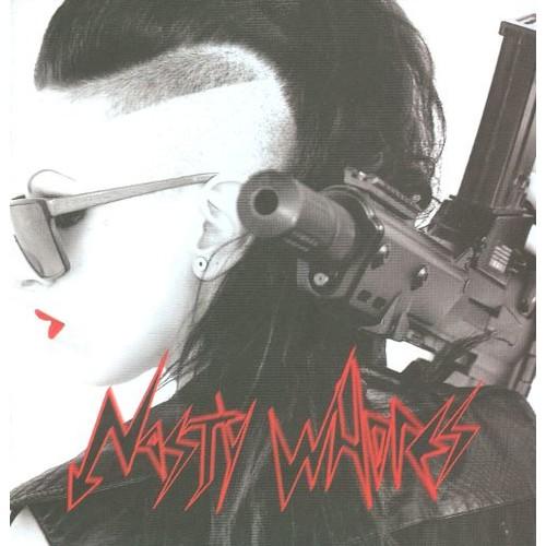 Nasty Whores [CD]