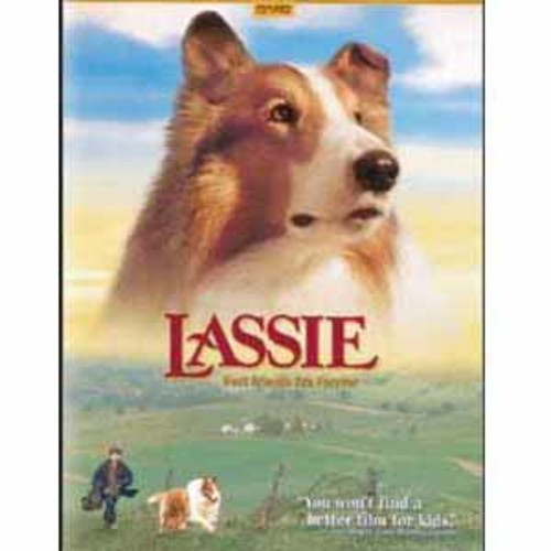 Lassie [DV...
