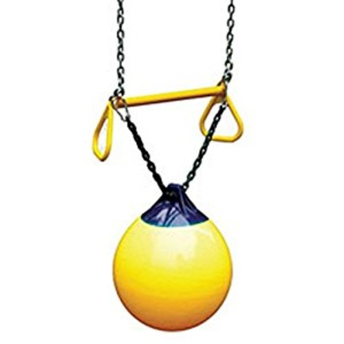 Buoy Ball in Yellow