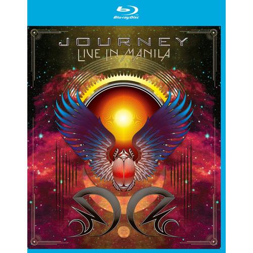 Live In Manila (Blu-ray Disc)