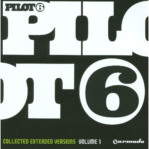 Collected Extended Versions, Vol. 1 [CD]