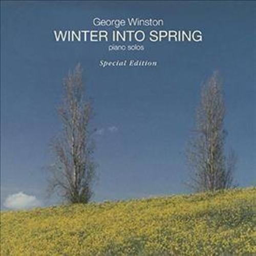 George Winston - Winter Into Spring (CD)